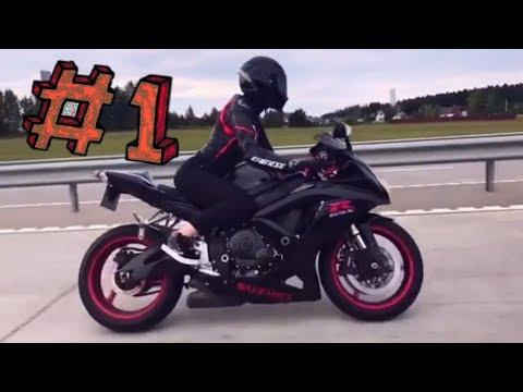 #2 😈Like a Boss Motobike | Дрифт мотоциклов | мотоциклы под музыку