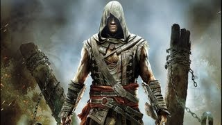 Кредо убийцы (Assassin Creed), Assassin's Creed 4 Black Flag - DLC Крик Свободы [Season Pass]