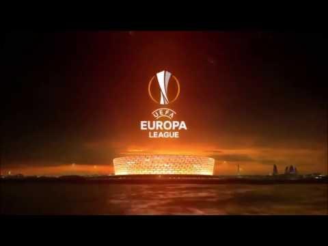 ASI QUEDARON LOS OCTAVOS DE FINAL DE LA UEFA EUROPA LEAGUE 2018/19