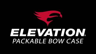 Elevation Packable Bow Cover/Case