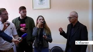 Тиньков vs NEMAGIA: обе стороны встретились в суде Кемерова