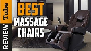 ✅Massage Chair: Best Massage Chairs 2020 (Buying Guide)