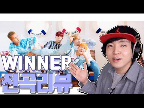 Download Eng Sub Winner Korean Composer Reviews To Winner