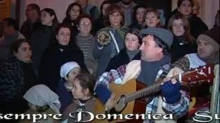 preview picture of video 'Sutera - Presepe Vivente Edizione 2003-2004 seconda parte'