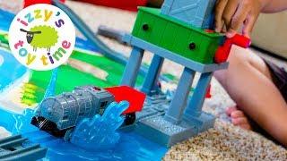 Imaginarium Power Rails Railway   Fun Toy Trains   Videos for Children