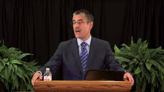 Sermon: In the World but Not of the World: Living a Godly Life in the Modern World