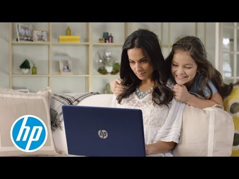 Affordable Power, Exceptional Design | HP Pavilion | HP