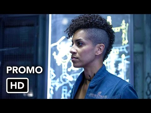 The Expanse 2.08 (Preview)