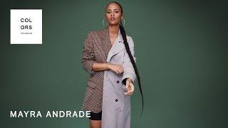 Mayra Andrade - Tan Kalakatan   A COLORS SHOW