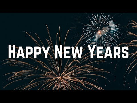 Abba - Happy New Years (Lyrics)