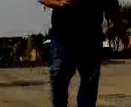 Bobo's video clip