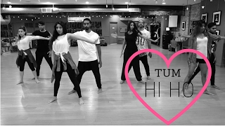 Tum Hi Ho (Aashiqui 2) Dance - Choreography by   - YouTube