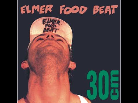 ELMER FOOD BEAT – Daniela