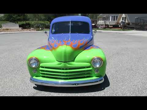 Video of '47 Coupe - NTG3