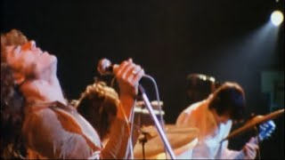 """THE WHO - """"A quick one while he's away"""" - 1969 - Live at the London Coliseum"""