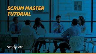 Scrum Meeting | Scrum Master Tutorial | Simplilearn