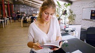 Юлия Осадчая - Контент-менеджер | Отзыв о книге Алексея Аль-Ватара