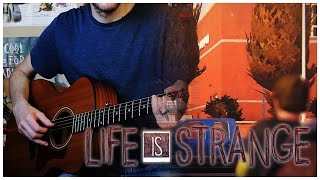 Life is Strange - Blackwell Academy (cover by Josiah Everhart)