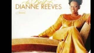 Dianne Reeves Lovin You