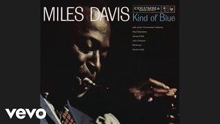 Miles Davis - Flamenco Sketches (Audio)