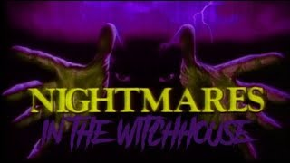 Nightmares In The Witch House Mix