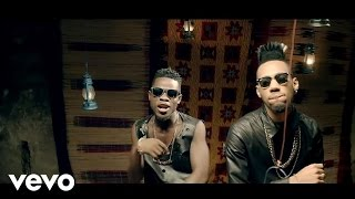 Ransome - Local Boy Remix [Official Video] ft. Phyno