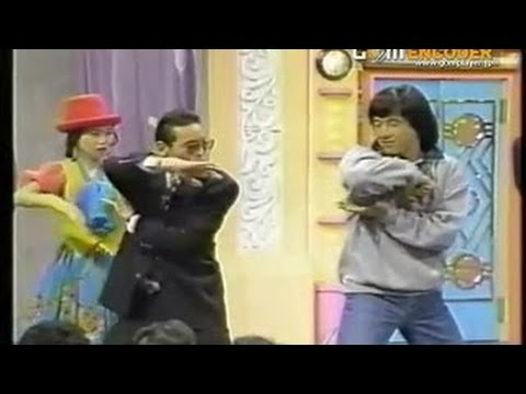 Download Jackie Chan 成龙 - Project Eagle In Japan 1991 HD Mp4 3GP Video and MP3