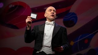 Mentalism, mind reading and the art of getting inside your head | Derren Brown