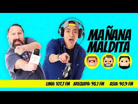 """""""Palta"""" - Mañana Maldita - Maldita basura 2019"""