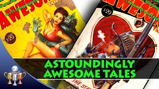 Fallout 4 Astoundingly Awesome Tales Comic Book Magazine Locations (14 Issues)