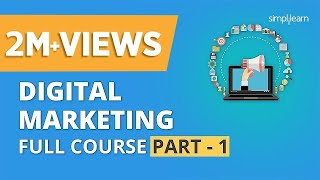 Learn Digital Marketing Skills - Beginners Course (Part 1 of 3)