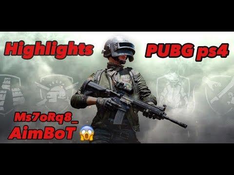 Pubg Ps4 Xim4   ANTI TV