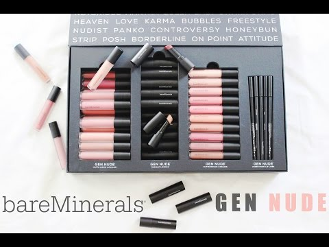 Moxie Plumping Lip Gloss by bareMinerals #7