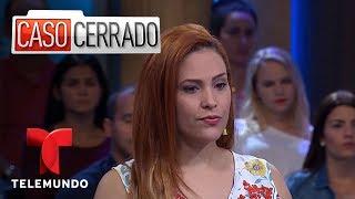 Caso Cerrado | Mother Poisons Her Husband's Son 😱👱🍄👶| Telemundo English