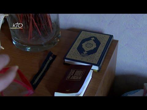 Catéchuménat : quel accueil dans une famille musulmane ? (2/4)