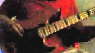 Joni Mitchell- Twisted - bass
