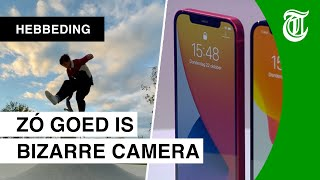 Iphone 12 (Pro): Kopen of niet? – HEBBEDING