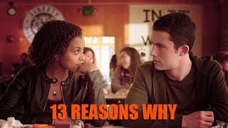 Daya   Keeping It In The Dark (Lyric Video) • 13 Reasons Why | S3 Soundtrack