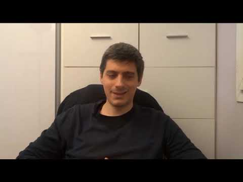 Vidéo de Léo Strintz
