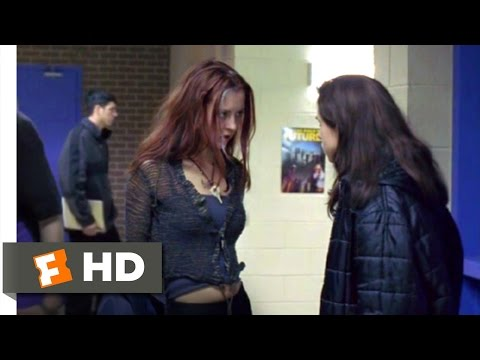 Download Ginger Snaps (5/10) Movie CLIP - Spreading The Disease (2000) HD HD Mp4 3GP Video and MP3