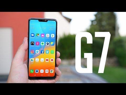 Review: LG G7 ThinQ (Deutsch)   SwagTab