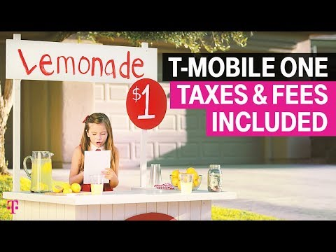 T-Mobile Commercial (2017) (Television Commercial)