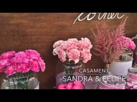 Casament Sandra & Felipe - Hotel Les Capçades