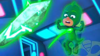 Super Gekko Muscles! ⭐️ PJ Masks Official