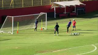 Entrenamiento Selección Colombia Previo Al Juego Contra Paraguay