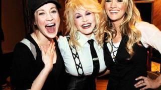 Dolly Parton - Dixie Darlin'