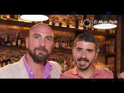 Omertá Pizza & Bar en Santiago