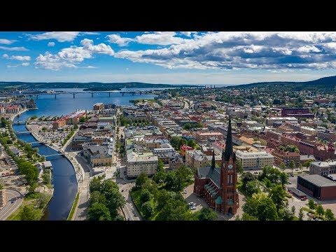 Download Sundsvall visit HD Mp4 3GP Video and MP3