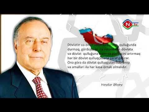 İnkişaf edən Naxçıvan - 23.06.2021