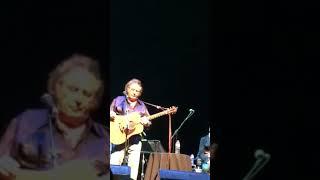 Don McLean 'Crossroads' 2018